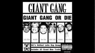 FIYA SHIT - GIANT GANG ( BURN X BIG SEAN X MEEK MILLZ )
