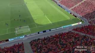 Football Manager 2014 FREE DOWNLOAD (EN,ITA,FR,DE)