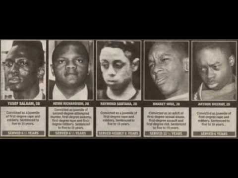 Interview With Yusef Salaam Of The Central Park Five (Unedited)