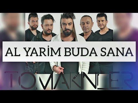 "Tomakinler ""Al Yarim Buda Sana"" 2016 (Producer Yusuf Tomakin)"