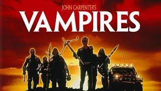 Классика Вампиры Джона Карпентера