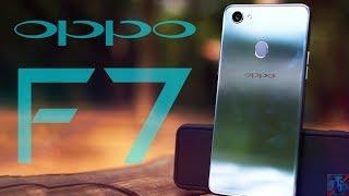 OPPO F7 In Depth Bangla Review । 25MP Selfie Camera । Helio P60   Techfogeek
