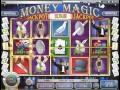 Money Magic | Progressive Slot Games | Online Progressive Slot Games | USACasinoGamesOnline