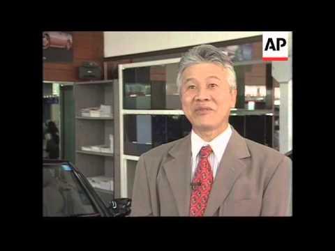 Thailand - ASEM finance minister meet