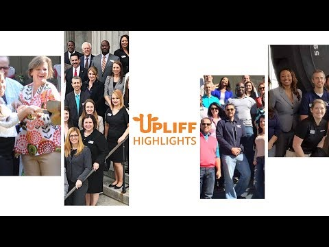 Upliff Highlights   Leadership Aiken County Class of 2017