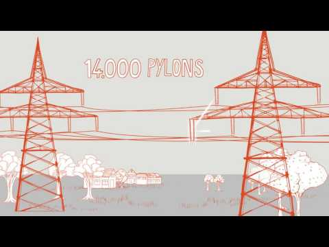 How do transmission lines work