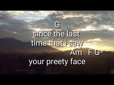 Here without you ba  3 Doors Down Lyrics and guitar chords