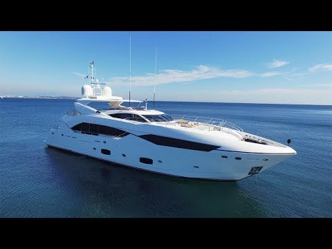 Gibraltar: Timelapse: Yacht Delivery: 'Living the Dream'