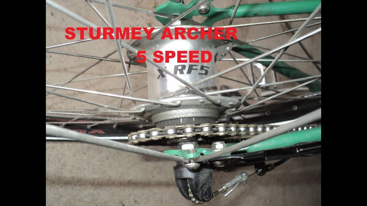 Bike-Cycle-Bicycle Sturmey Archer 3 /& 5 Speed Circlip