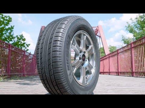 A Closer Look: Michelin Premier LTX | Tire Rack