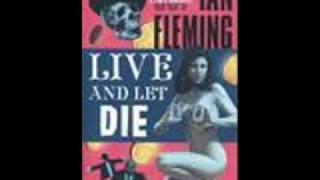 Live and let die-The Beatles