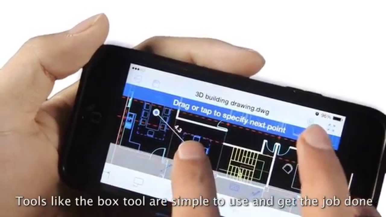 100 Orthograph Architect 3d Cad Ipad Orthograph