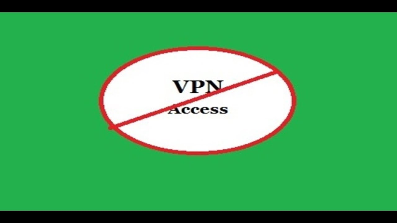 How to Block VPN Access with MikroTik Router - System Zone