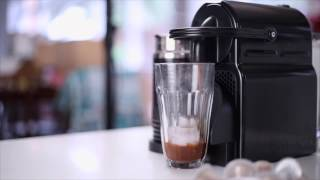 PODiSTA Nespresso®* compatible capsules/pods – How to make an Iced Coffee