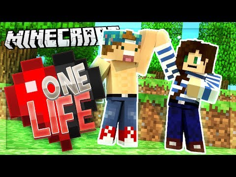 ADVENTURING WITH STACY! | One Life SMP #5
