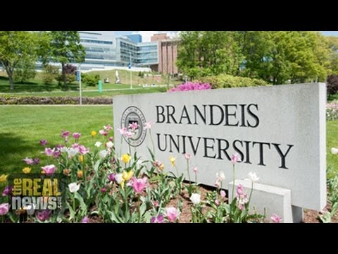 Ratner Report: Why I Resigned From Brandeis Univ. Ethics Board