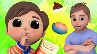 Johny Johny Surprise | Animated