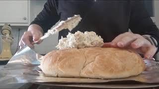 Armadillo Cheesy Garlic Bread Cravings by Chrissy Tiegen