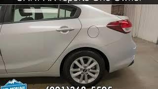 2017 Kia Forte LX Used Cars - Memphis,Tennessee - 2018-03-24