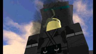 metal Gear Roblox-episodio 5