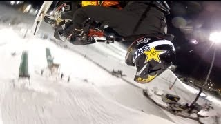 GoPro: X-Games Aspen 2013 Teaser