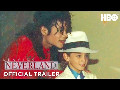 The KiddChris Show - The Leaving Neverland official trailer