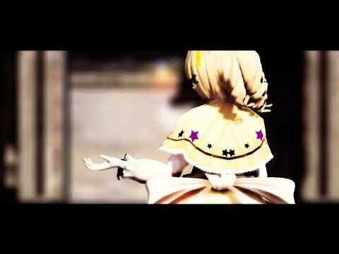|FNAF MMD | Diamond Sky - Chica【Model DL】