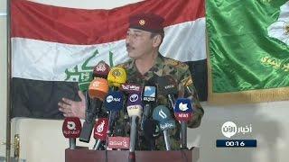5000 جندي وصلوا إلى ضواحي الموصل بإنتظار ساعة الصفر