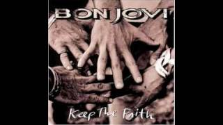 Bon Jovi - In These Arms Live [Bonus Edition CD]