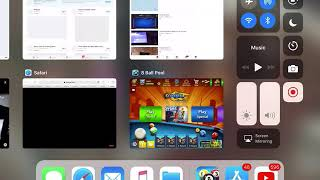 How to record on IPad or tablet