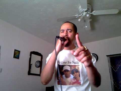 karaoke (vete y alejate )anthony santos
