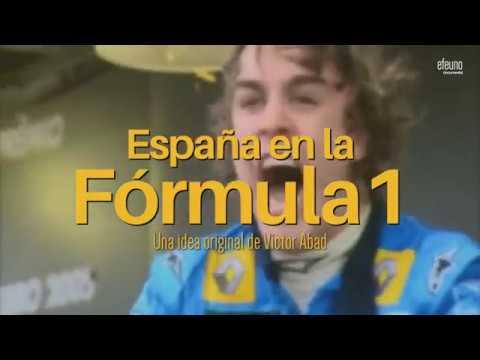 Espaa en la Frmula 1 - Documental COMPLETO [HD]