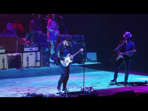 John Mayer - Moving On And Getting Over (Live At The O2 Arena London)