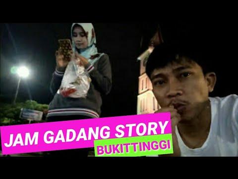 Minang Awesome :Jam Gadang Bukittinggi.. sumatra barat.