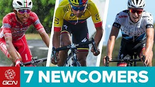 7 World Tour Newcomers To Watch For 2018