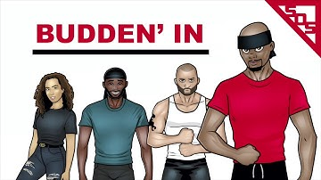 """The Devinwade Show - Issue #6 """"Budden In"""""""