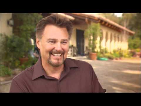 EXCLUSIVE - After the Fall - Greg Evigan on his character