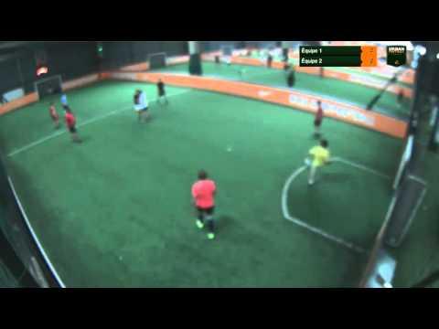 Urban Football - Aubervilliers - Terrain 10 le 28/10/2015  21:36