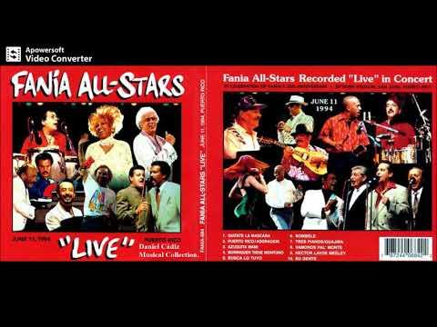 FANIA ALL STARS: 30th Anniversary.