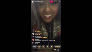 Therealkylesister Gets In Argument With Gherbo On Live