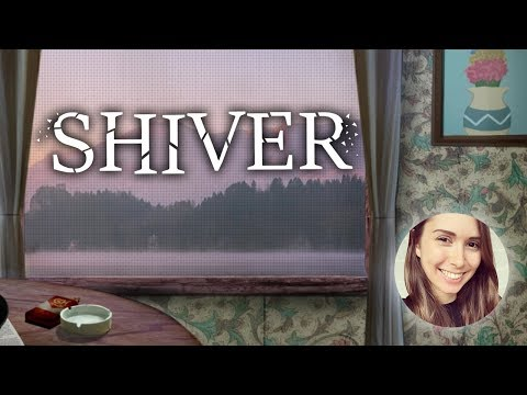 [ SHIVER ] Surprisingly creepy point & click horror!!! (Full