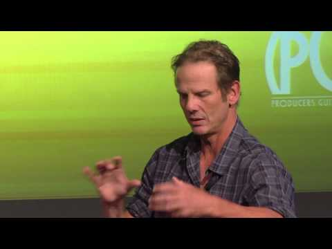 How 'Friday Night Lights' happened: Peter Berg