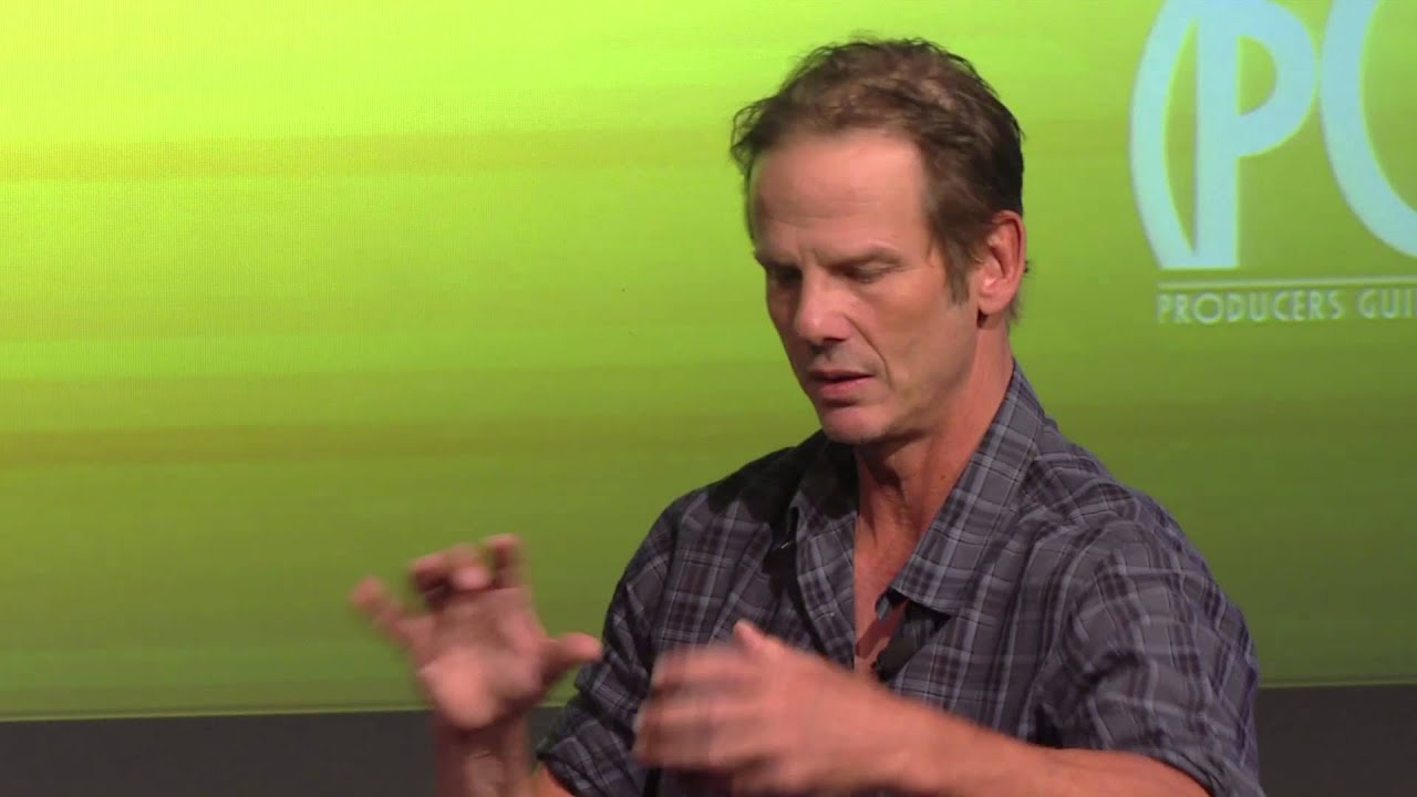 how friday night lights happened peter berg
