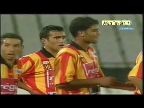 Match Complet CL 2004 SuperSport United F.C. 1-2 Espérance Sportive de Tunis 10-07-2004