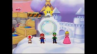 Mario Party Marathon | Rainbow Dream (MP5)