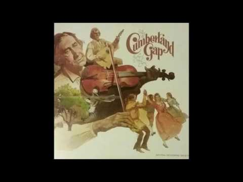 Jack Barlow, Songs of the Cumberland Gap in the days of Daniel Boone side 1