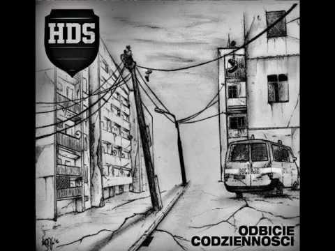 Hds feat.MDM,RPK,$zajka(Nizioł,Arczi) - Czego nie stracę