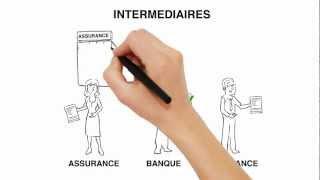 Intermédiaires en assurance, banque, finance : rôles, obligations, registre de l'ORIAS