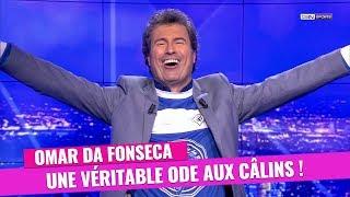 Une véritable ode aux câlins signée Omar Da Fonseca !