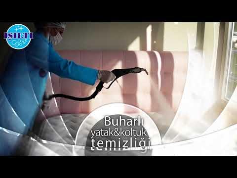 Işıltı Temizlik - İstanbul'da kurumsal temizlik hizmetleri